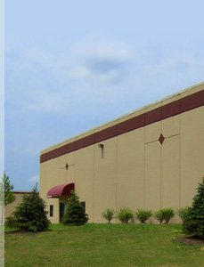 KP Properties - General Warehousing, Distribution and Manufacturing Space located in greater Cincinnati, Ohio.
