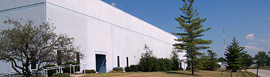 KP Properties - Sharonville Warehouse