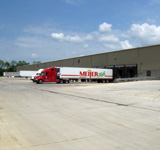 Distribution and Warehouse Space - KP Properties